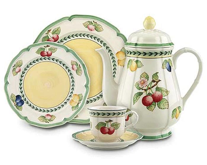 Посуда Churchill. Обзор посуды от производителя Churchill (2 фото)