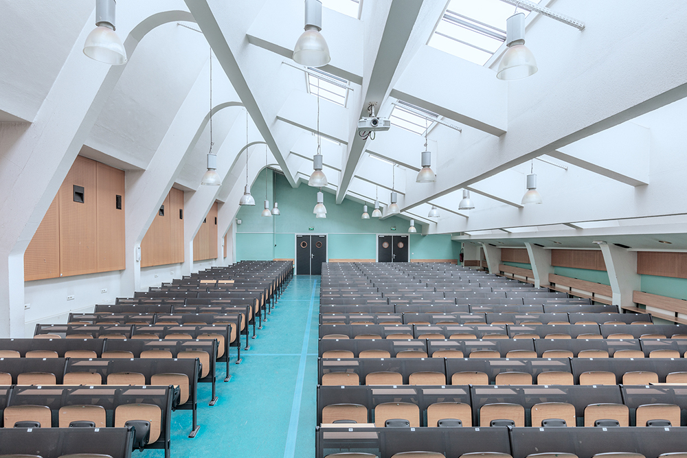 Наряду с Оксфордским, Болонским и Саламанкским университетами Сорбонна входит в число старейших и на
