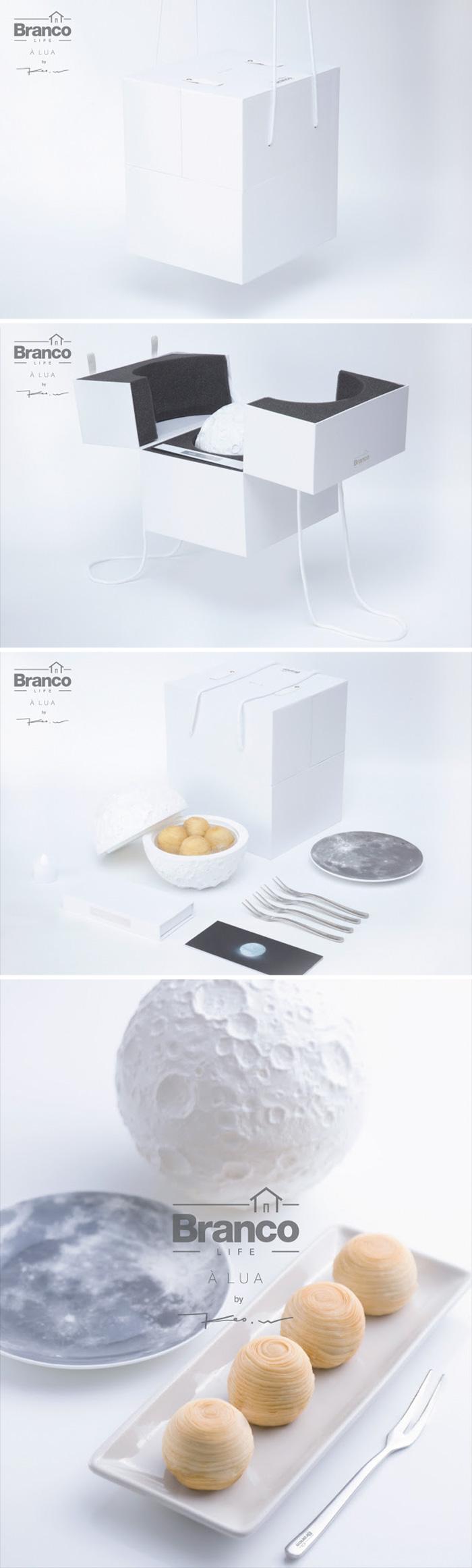 28 примеров гениальной упаковки продуктов, которой не место в мусорном ведре