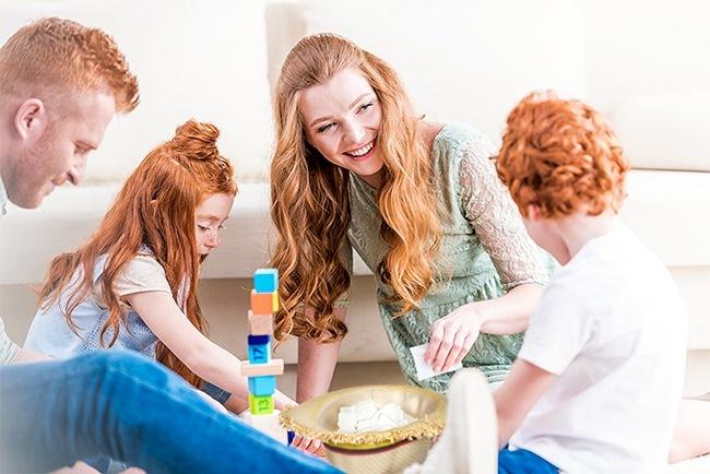 8элементарных способов приучить ребенка кпорядку (8 фото)