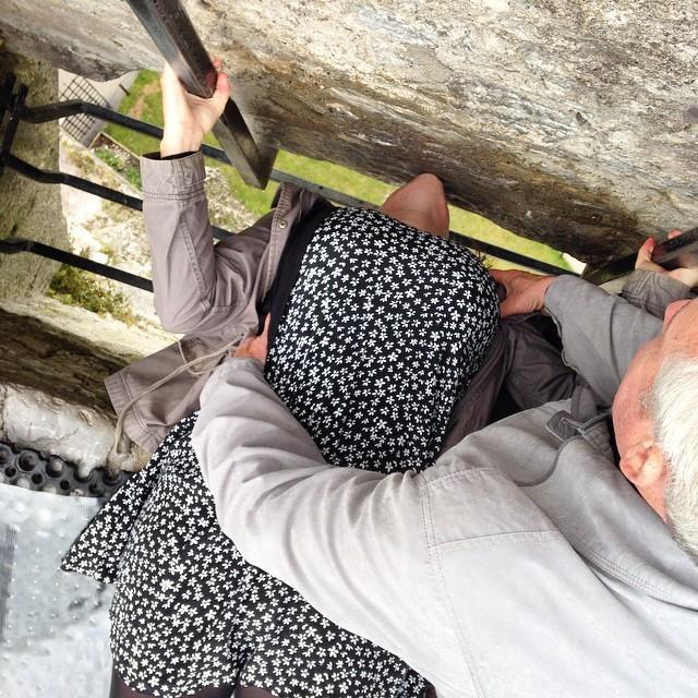 29. В 2009 году сервис для путешественников Tripadvisor признал Камень Красноречия самой негигиеничн