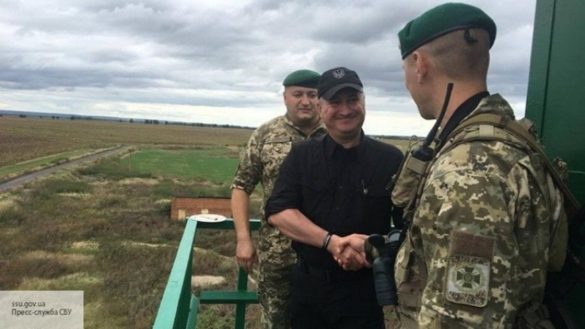 СБУ проинформировала о деталях организованного изРФ покушения на народного депутата