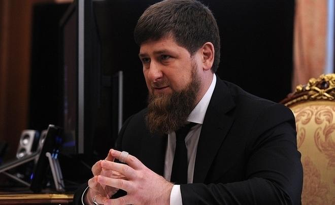«Шашлык-Машлык»: Кадыров назвал рекламой геев вЧечне