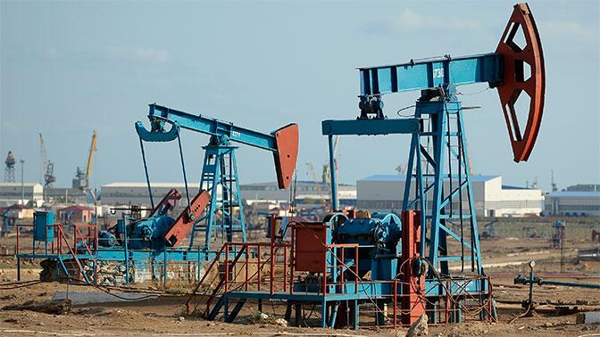 ВСаудовской Аравии ожидают быстрых результатов отсоглашения ОПЕК+