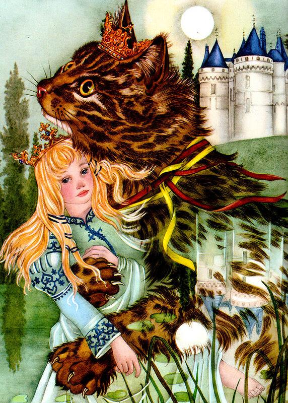 Adrienne Segur «The Fairy Tale Book»