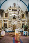 Храм Петра и Павла с. Тыловыл-Пельга Вавожского района