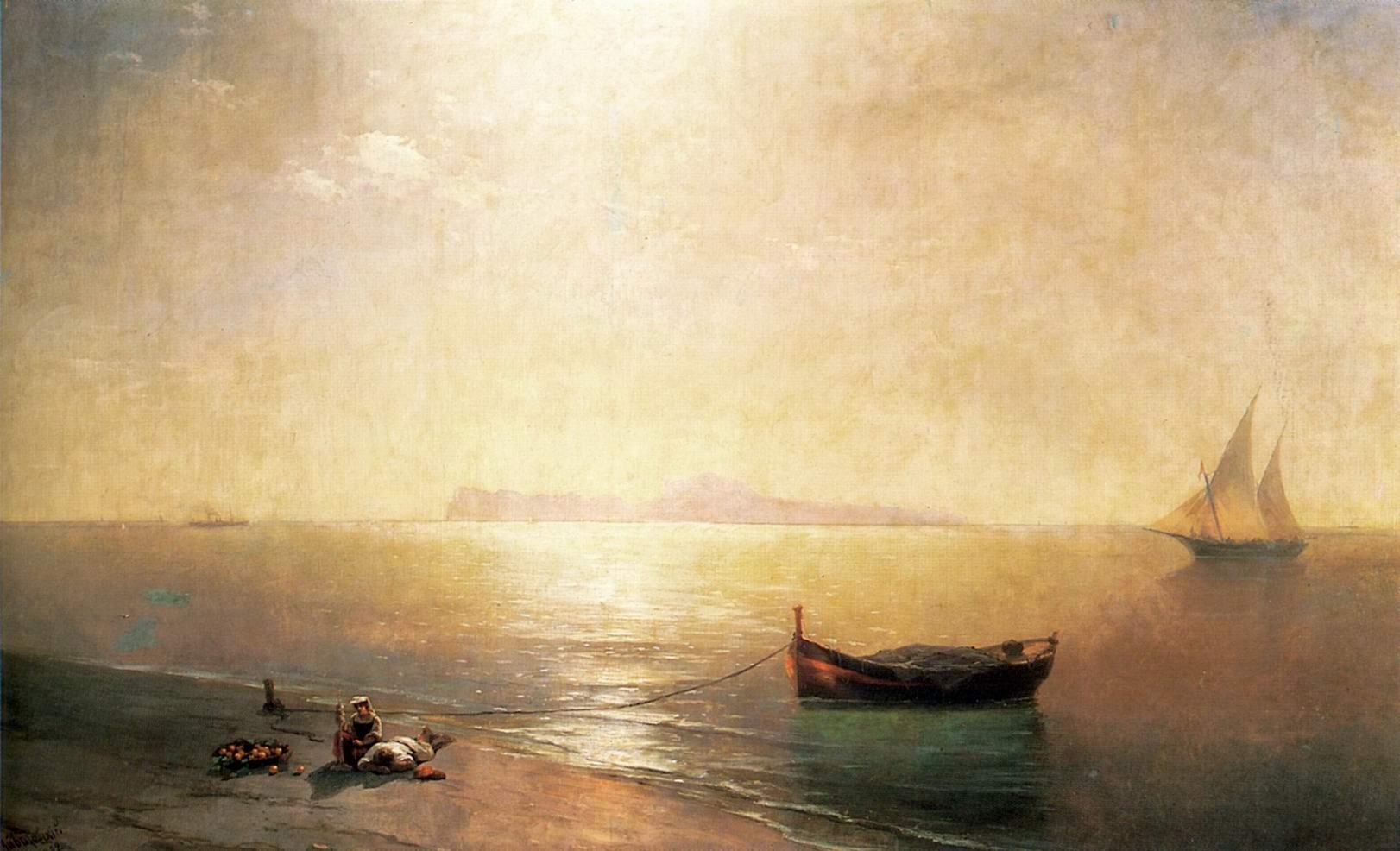 Из собрания шедевров мировой живописи... (312).jpg