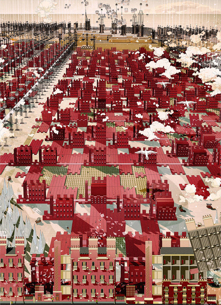 Swan Settlements