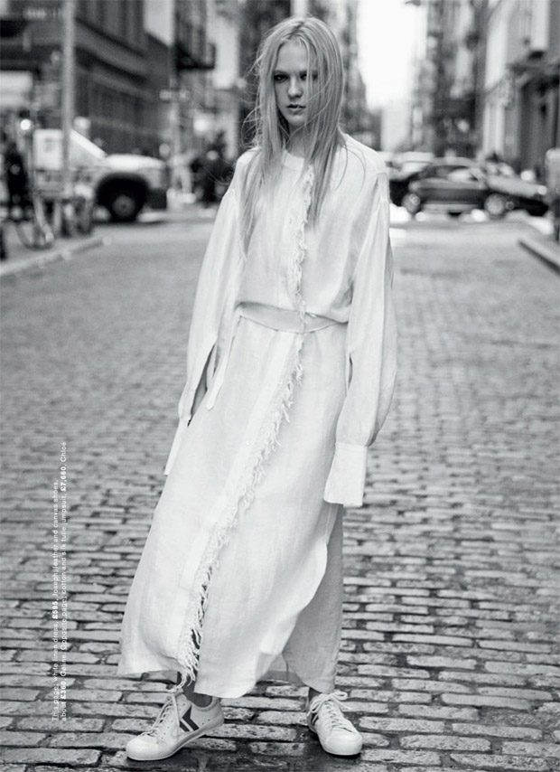 Images courtesy of Atelier Management – www.ateliermanagement.com Related Post Karlie Kloss by Mario