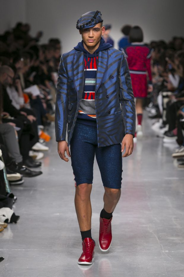 #LCM See All The Looks from SIBLING AW17 Collection