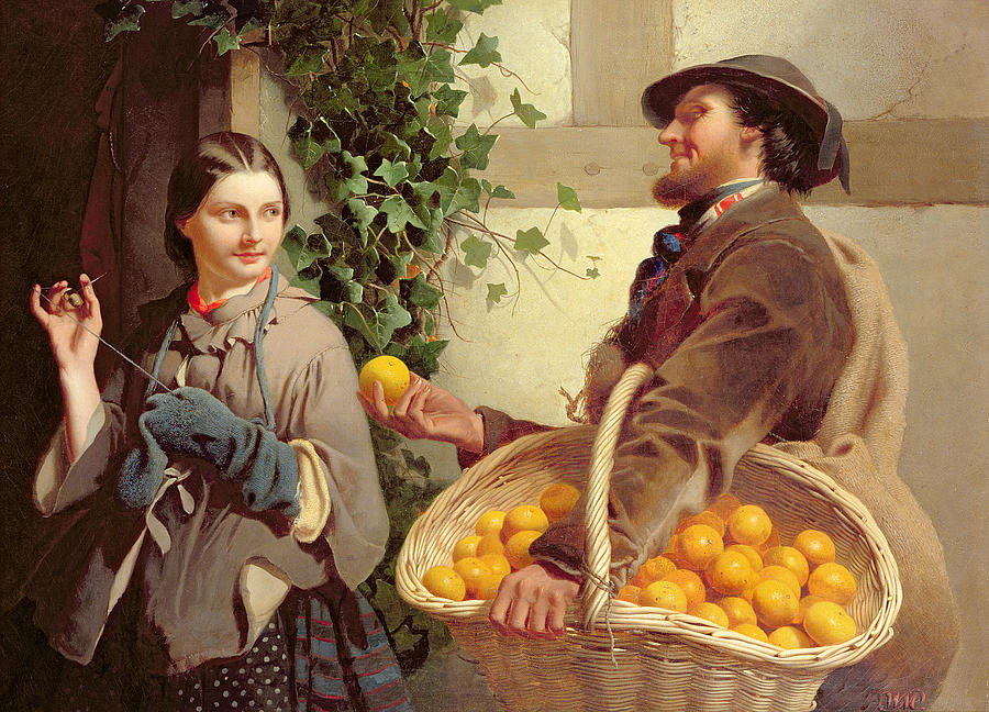4 the-orange-seller-william-edward-millner.jpg