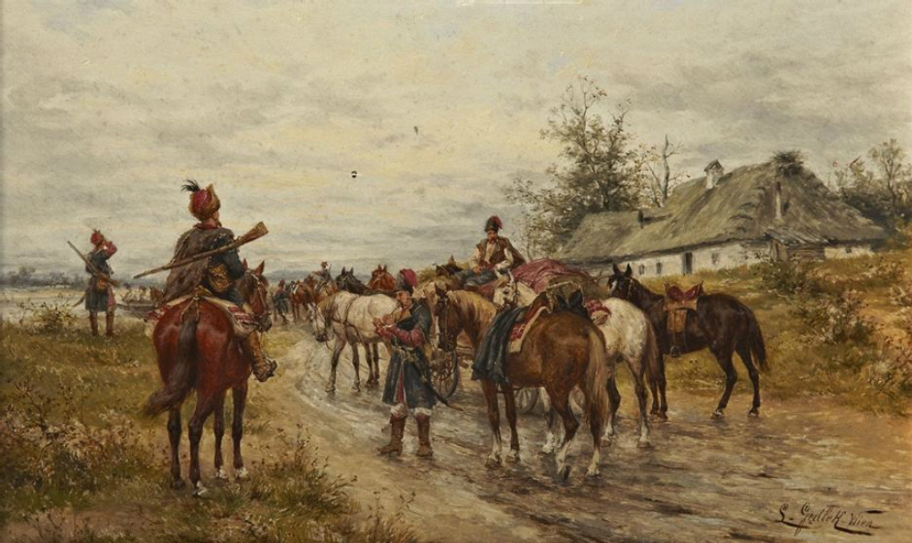 4 Ludwig_Gędłek_Mounted_Cossacks.jpg