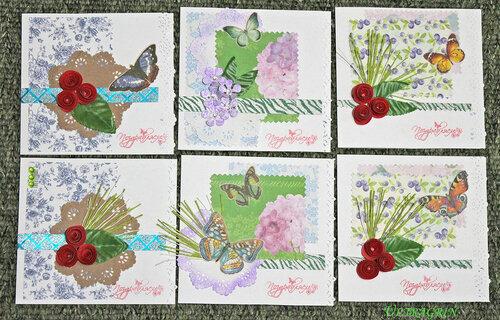 Быстрые открытки (2)