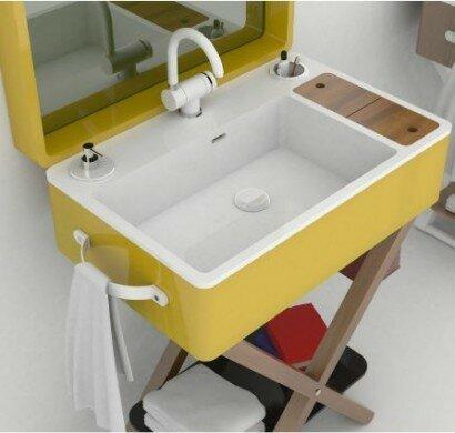Подборка: ванные комнаты