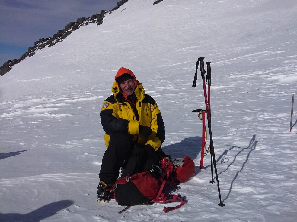 Взойти на Эльбрус с юга (май 2015, 2016, 2017, 2018 и 2019)