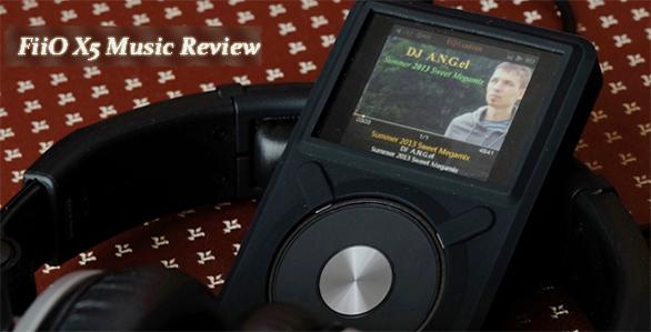 FiiO-review. Выпуск 5