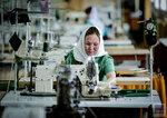 День легкой промышленности в женской исправительной колонии в Приморском крае