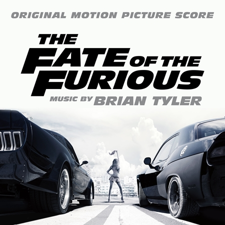 The Fate of the Furious / Форсаж 8 (2017) OST (саундтрек)