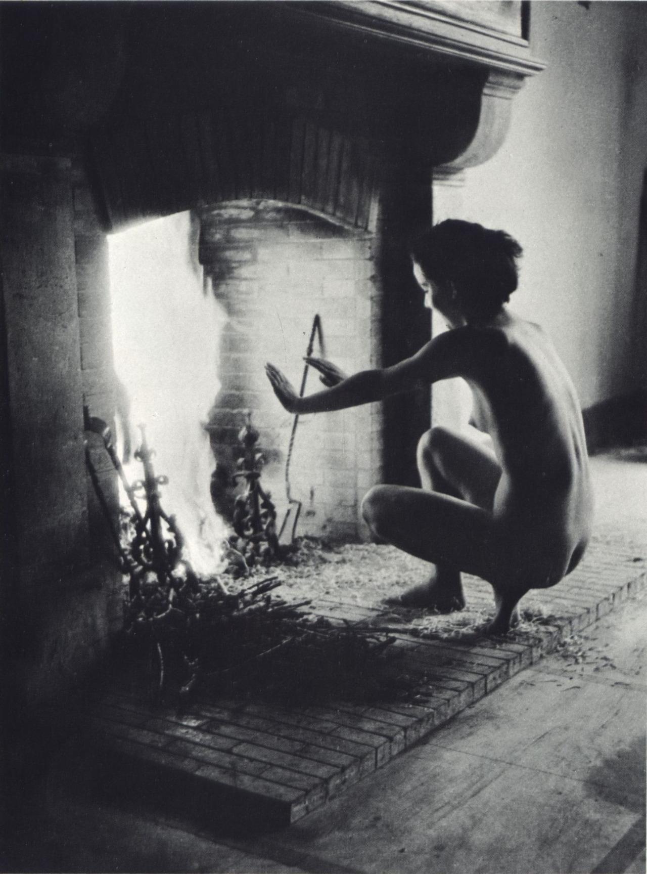 1946. Шанталь