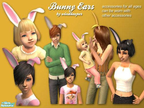 Bunny Ears от Windkeeper