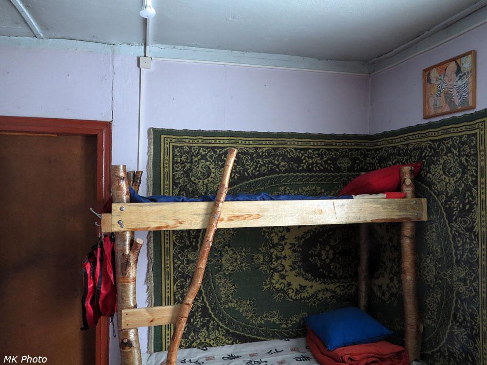 Другая шестиместная комната