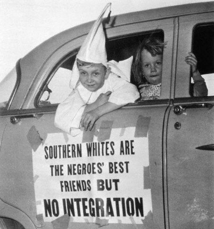 no integration