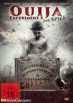 Ouija Experiment 5 - Das Spiel (2016)