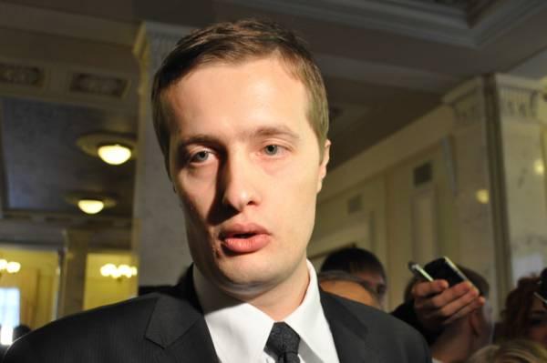 """Алексей Порошенко о работе своего отца на посту президента: """"В целом, хотелось, чтобы ситуация была"""
