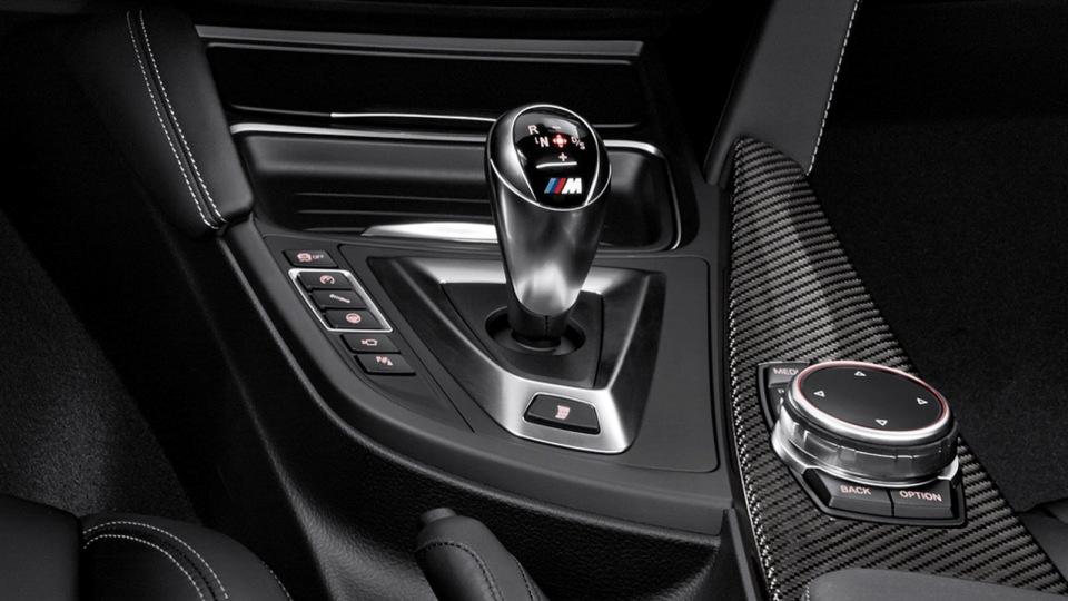 BMW может отказаться отмеханических коробок вобновленных моделях
