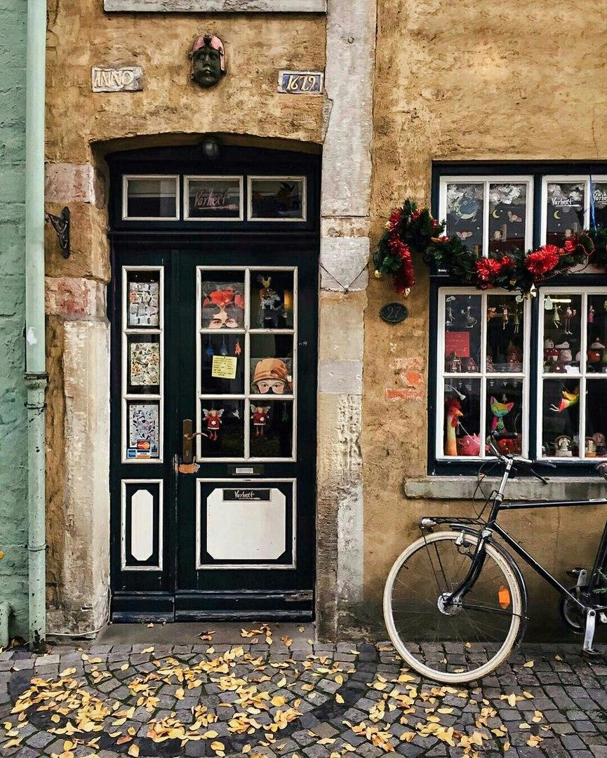 Путешествие в сказочный уголок Германии