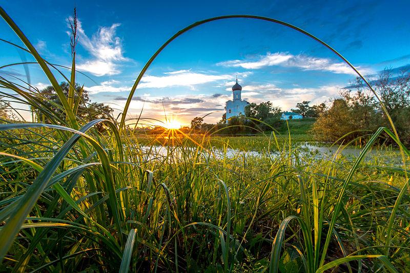 Большой и Малый Тхач в Адыгее. Автор фотографии пользователь Synaps-s.