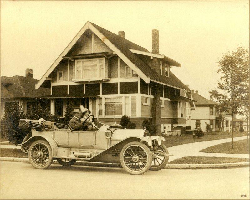1912 Winton