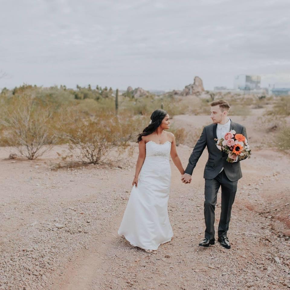3-летний мальчик обещал жениться на подруге и спустя 20 лет сделал это