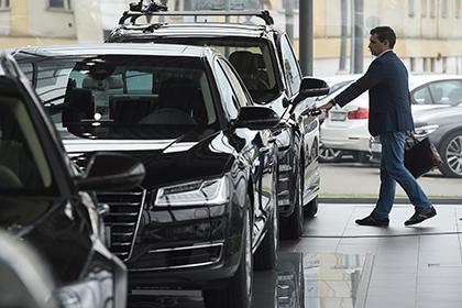Специалисты предсказали закрытие 150 автодилеров в этом 2017