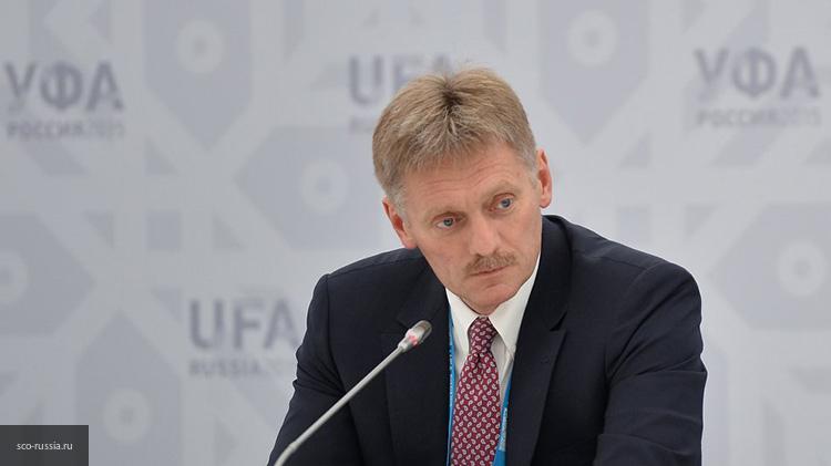 Песков сказал, кто мог стоять закибератаками на русские банки