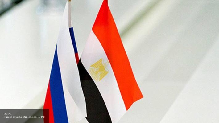 Русская делегация проверит аэропорт Каира вконце зимы