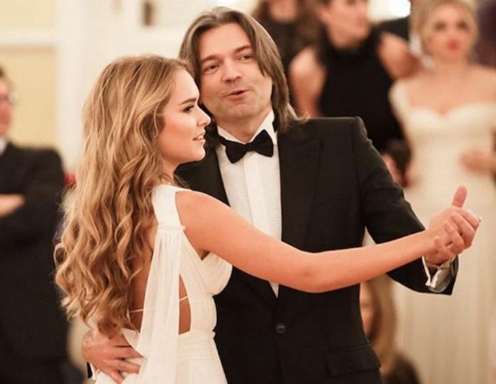 Дмитрий Маликов признался, что тратит самые большие деньги надочь Стефанию