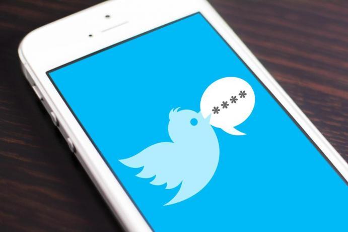 Социальная сеть Twitter ввел цензуру нанеполиткорректность