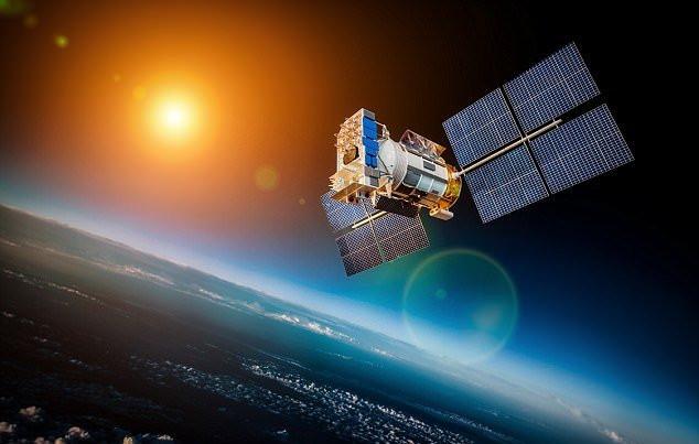 Ученый предупредил оросте числа столкновений спутников наземной орбите