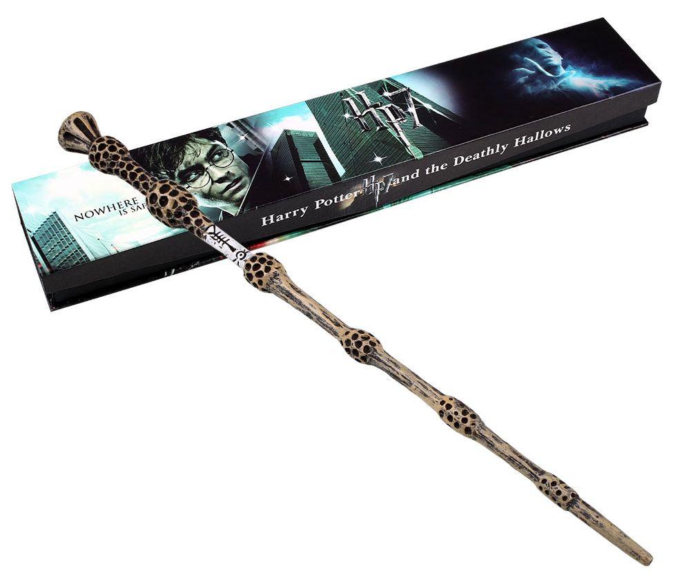 Волшебная палочка Альбуса Дамблдора