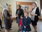 В Покровском епархиальном образовательном центре прошел день открытых дверей