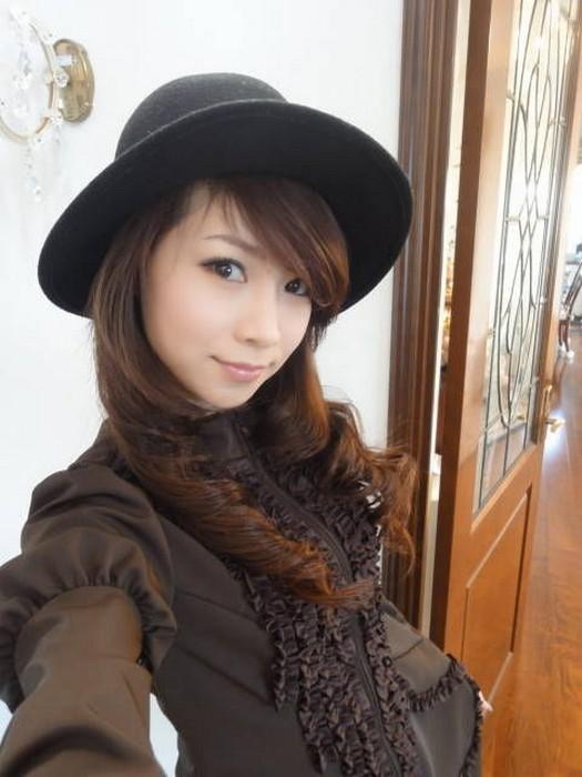 вечно молодые азиатки