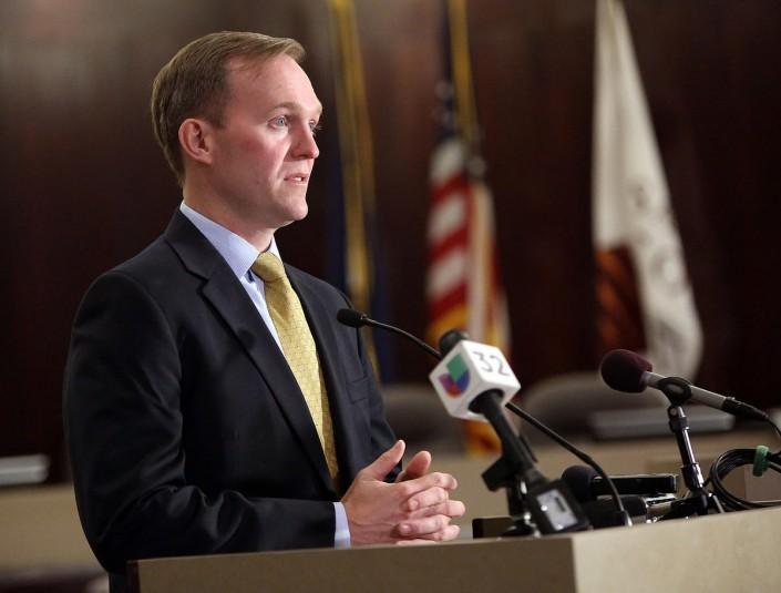 Мэр округа Солт-Лейк в США решил притвориться бомжом - и был шокирован полученным опытом.