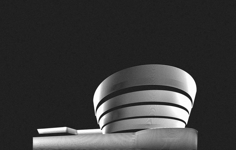 Guggenheim Museum (NYC).