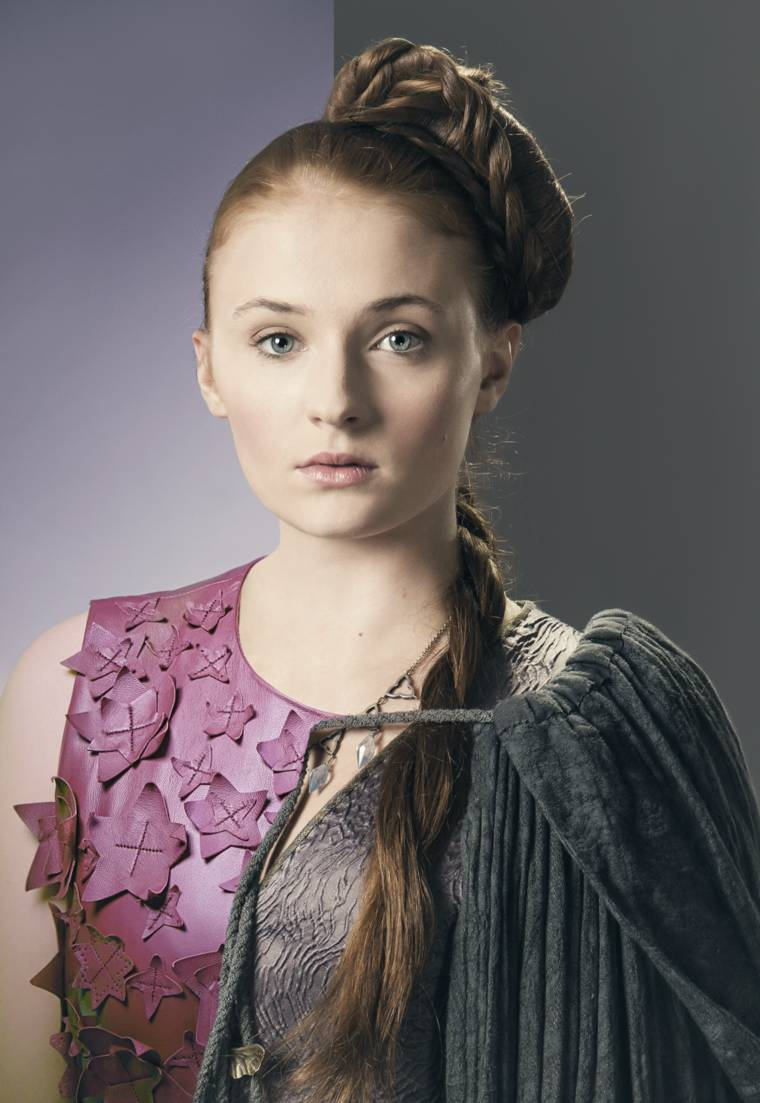 When the actors of Game of Thrones merge with their characters