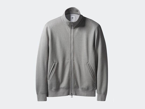 ADIDAS ORIGINALS X WINGS + HORNS SS17 COLLECTION