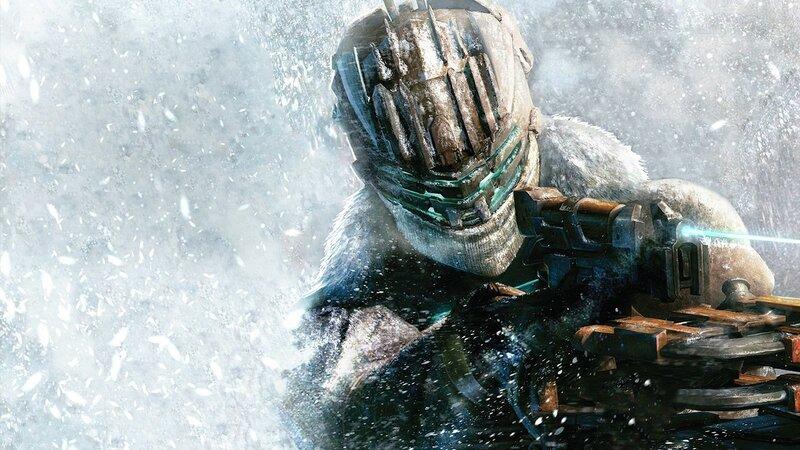 Dead Space 2 и 3, и ещё несколько игр пополнили список обратной совместимости Xbox One