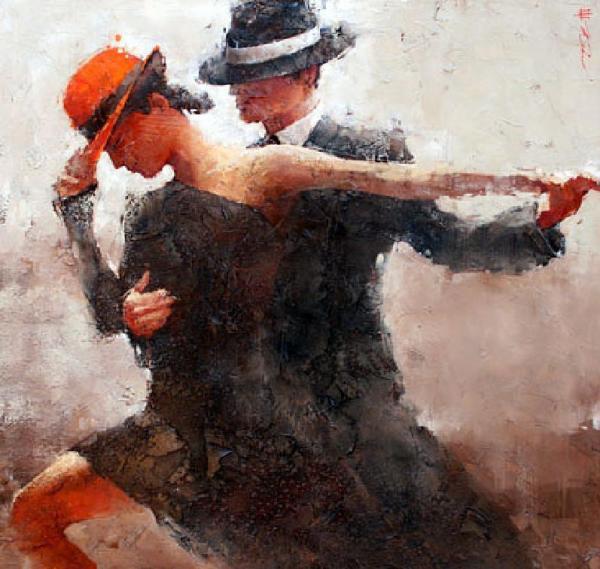 Under The Rain by Andre Kohn
