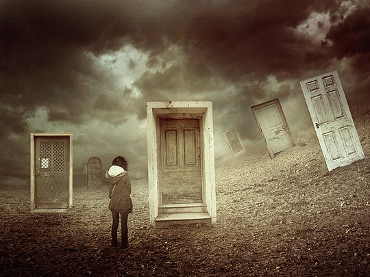 Quality Photo Manipulations by Miraccoon