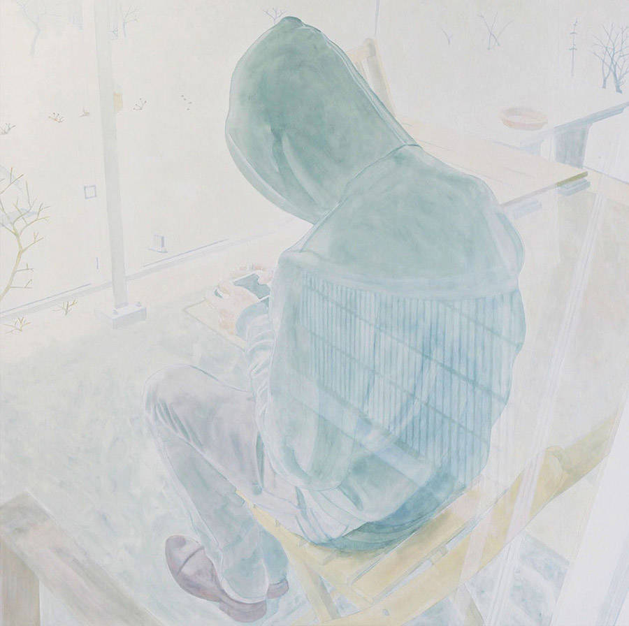 Realistic Pastel Paintings by Gordon Harper